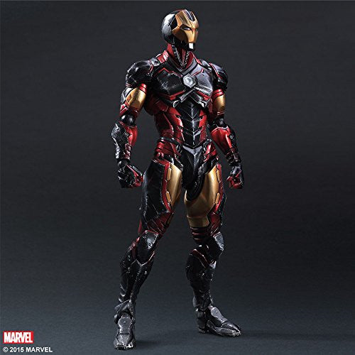 Image 3 for Iron Man - Marvel Universe - Play Arts Kai - Variant Play Arts Kai (Square Enix)