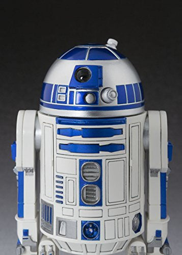 Image 9 for Star Wars: Episode IV – A New Hope - R2-D2 - S.H.Figuarts - A New Hope (Bandai)