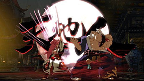 Image 7 for Guilty Gear Xrd: Rev 2 [Famitsu DX Pack]