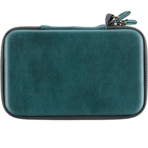 Image 5 for Cyber Premium Smart Case for 3DS LL (Turquoise)