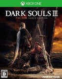 Dark Souls III The Fire Fades Edition - 1