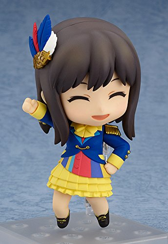 Image 7 for Wake Up, Girls! - Shimada Mayu - Nendoroid #437 (Good Smile Company)