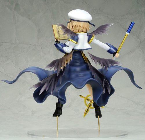Image 5 for Mahou Shoujo Lyrical Nanoha The Movie 2nd A's - Yagami Hayate - 1/7 - -Zur Zeit des Erwachens- (Alter)