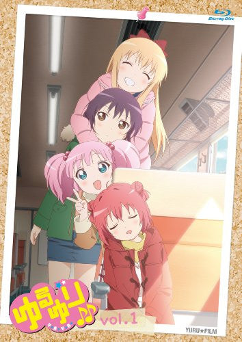 Image 2 for Yuru Yuri 2 Vol.1