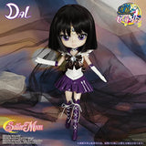 Thumbnail 7 for Bishoujo Senshi Sailor Moon - Sailor Saturn - Dal - Pullip (Line) - 1/6 (Groove)