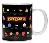 Thumbnail 1 for Pac-Man - Kimagure - Machibuse - Oikake - Otoboke - Mug - Heat Change Mug (Paladone)