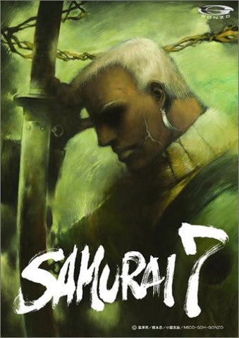 Image for Samurai 7 Vol.8