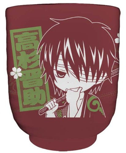 Image 1 for Gintama - Takasugi Shinsuke - Tea Cup (Broccoli)