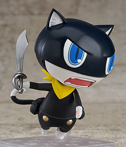 Image 4 for Persona 5 - Morgana - Nendoroid #793 (Good Smile Company)