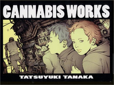 Image for Cannabis Works