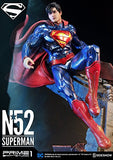Thumbnail 12 for Justice League - Superman - Premium Masterline PMN52-01 - 1/4 - The New52! (Prime 1 Studio, Sideshow Collectibles)