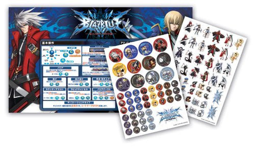 Image 2 for Blazblue Fighting Stick