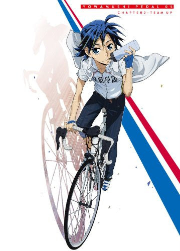 Image 1 for Yowamushi Pedal Vol.5