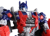 Thumbnail 2 for Transformers Darkside Moon - Convoy - Mechtech DA03 - Optimus Prime & Mechtech Trailer (Takara Tomy)
