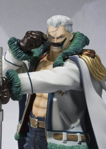 Image 6 for One Piece - Smoker - Figuarts ZERO - Punk Hazard ver. (Bandai)