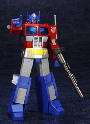 Image 5 for Transformers - Convoy - EX Gokin (Art Storm)