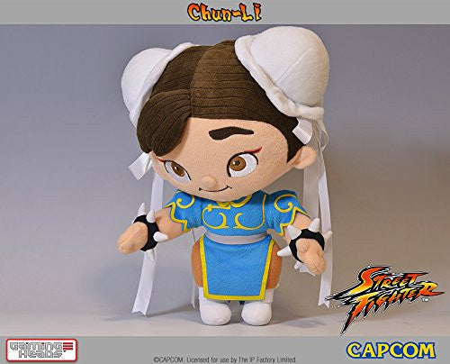 Image 8 for Street Fighter II - Chun-Li (Mamegyorai)