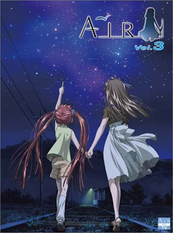 Image for AIR 3 [Limited Edition]