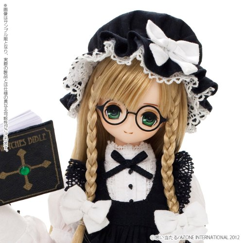 Image 4 for Sera - Ex☆Cute - PureNeemo - 1/6 - Majokko Littlewitch of Wisdom (Azone)
