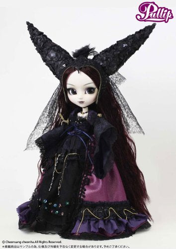 Image 2 for Pullip P-075 - Pullip (Line) - Midnight Velvet - 1/6 - The Princess Series Snow White (Groove)