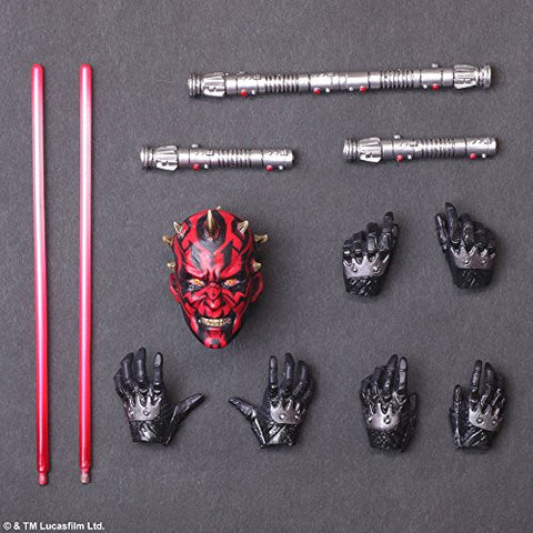 Image for Star Wars - Darth Maul - Play Arts Kai - Variant Play Arts Kai (Square Enix)