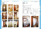 Thumbnail 4 for Digital Scenery Catalogue - Manga Drawing - Buildings and Rooms - Incl. CD