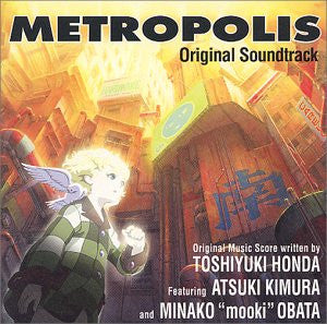 Image 1 for METROPOLIS Original Soundtrack