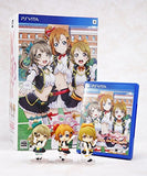 Love Live! School Idol Paradise Vol.1 Printemps Unit [Limited Edition] - 4
