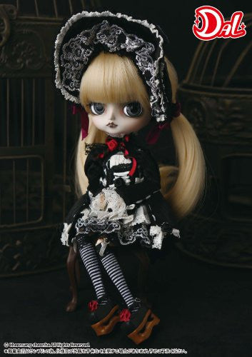 Image 4 for Pullip (Line) - Dal - Lyla - 1/6 - The mansion of immortal (Groove)