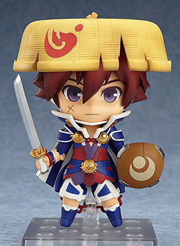 Image 6 for Fushigi no Dungeon: Fuurai no Shiren 5 Plus - Fortune Tower to Unmei no Dice - Koppa - Shiren - Nendoroid #525 - Super Movable Edition (Good Smile Company)