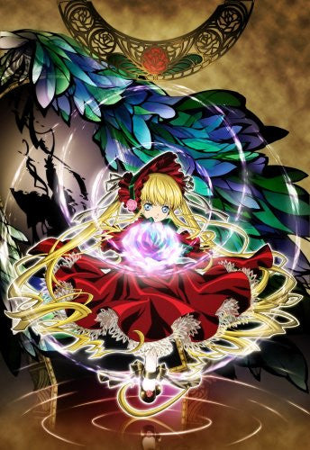 Image 1 for Rozen Maiden Traumend DVD Box