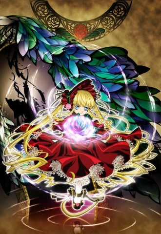 Image for Rozen Maiden Traumend DVD Box