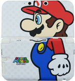 Thumbnail 2 for Rubber Coat Cover for 3DS LL (Mario)