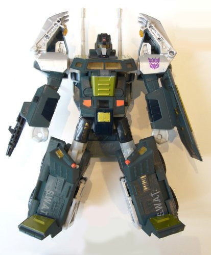 Image 2 for Transformers - Onslaught - Transformers Universe (2008) - USA Edition (Takara Tomy)