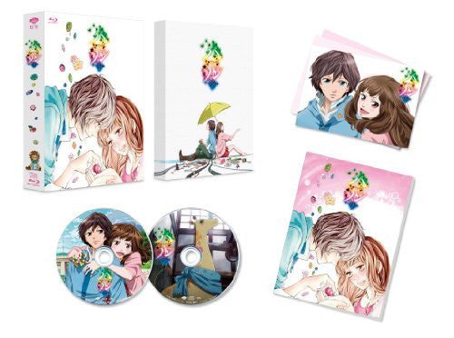 Image 2 for Haru [Blu-ray+CD Limited Edition]