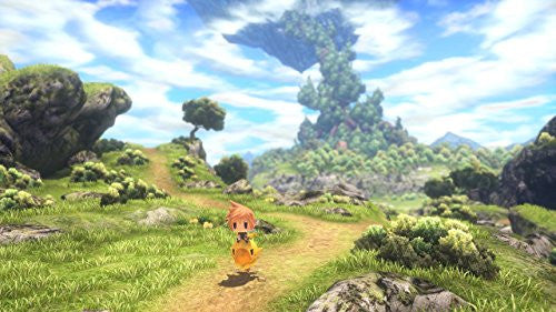 Image 8 for World of Final Fantasy