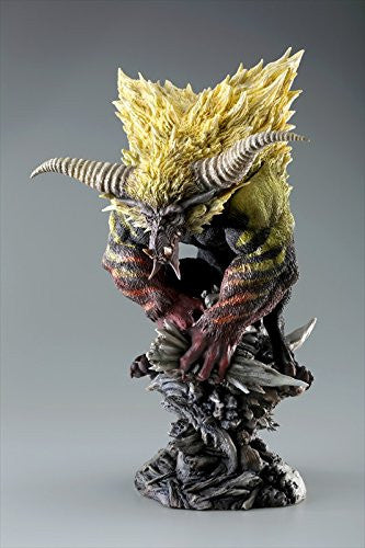 Image 8 for Monster Hunter - Rajang - Capcom Figure Builder Creator's Model (Capcom)