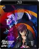 Thumbnail 2 for Sacred Seven Vol.04 [Limited Edition]