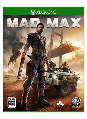 Image 1 for Mad Max