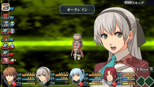 Image 6 for The Legend of Heroes: Zero no Kiseki Evolution