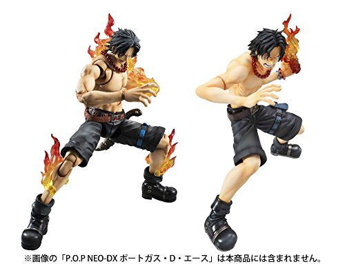 Image 11 for One Piece - Portgas D. Ace - Variable Action Heroes DX - 1/8 (MegaHouse)