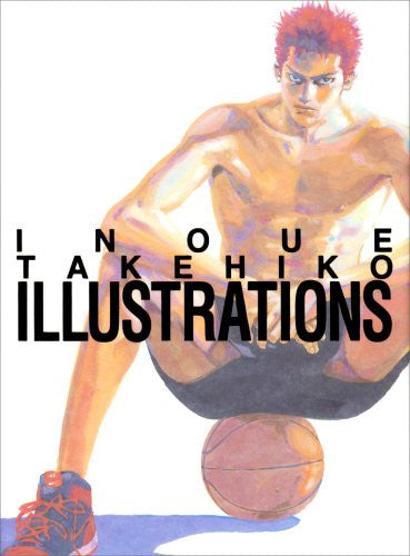 Image 1 for Slam Dunk   Inoue Takehiko Illustrations