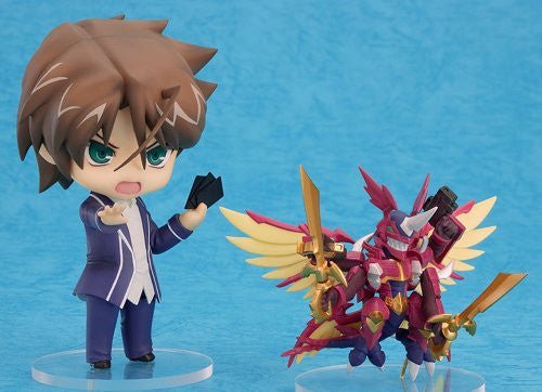 Image 5 for Cardfight!! Vanguard - Kai Toshiki - Nendoroid #316 (Good Smile Company)