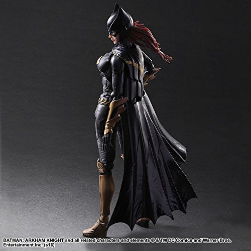 Image 6 for Batman: Arkham Knight - Batgirl - Play Arts Kai (Square Enix)