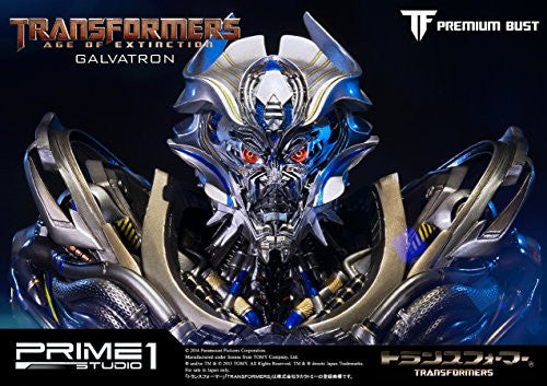 Image 4 for Transformers: Lost Age - Galvatron - Bust - Premium Bust PBTFM-10 (Prime 1 Studio)
