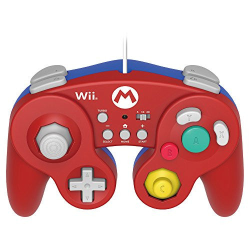 Image 2 for Nintendo Gamecube Controller Mario (Smash Bros.)