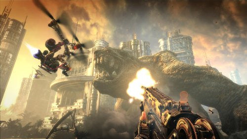 Image 7 for Bulletstorm