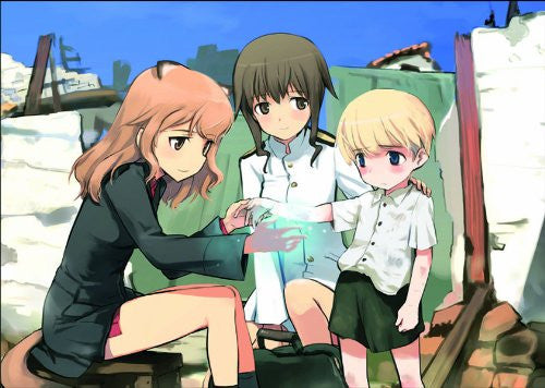 Image 2 for Strike Witches 2 Vol.2 [Blu-ray+CD Limited Edition]
