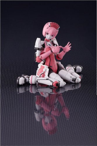 Image 7 for Phantasy Star Online - Elenor Camuel - Chogokin (Bandai)