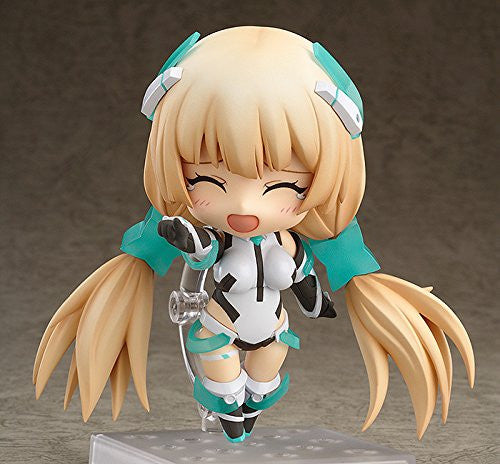 Image 6 for Rakuen Tsuihou: Expelled From Paradise - Angela Balzac - Nendoroid #519 (Good Smile Company)